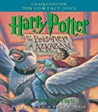 Book - Harry Potter and the Prisoner of Azkaban (Book 3)