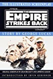 Illustrated Screenplay: Star Wars: Episode 5: The Empire Strikes Back (0345420705) by Lucas, George