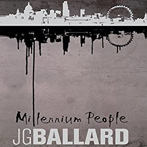 Millennium People Audiobook