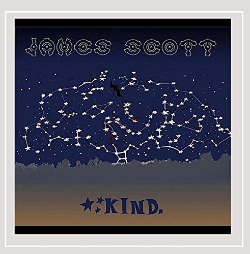 James Scott - Kind