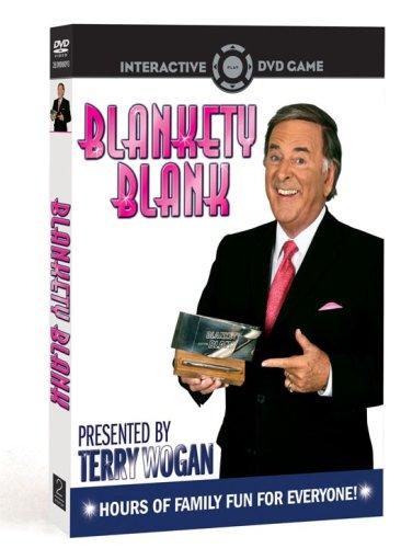 Blankety Blank - DVD Interactive Game [Interactive DVD]