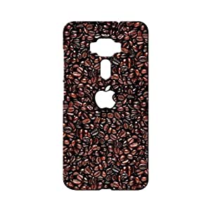BLUEDIO Designer Printed Back case cover for Asus Zenfone 3 (ZE552KL) 5.5 Inch - G1569