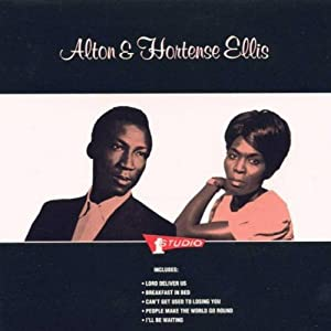 Alton Ellis & Hortense - Alton & Hortense Ellis - Amazon.com Music