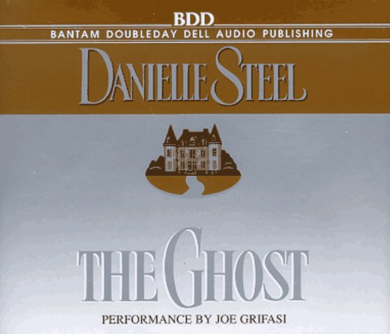 The Ghost (Danielle Steel) (Danielle Steel Books On Cd compare prices)