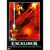 Excaliburpar Nigel Terry