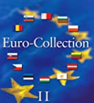 M�nzenalbum Euro-Collection Band 2: M...