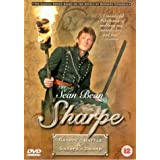 Sharpe's Battle / Sharpe's Sword [DVD] [1995]by Sean Bean