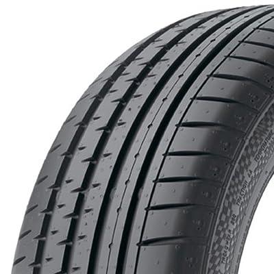 Continental, 205/50ZR16 TL FR SportContact 2 - Sommerreifen von Continental Corporation - Reifen Onlineshop