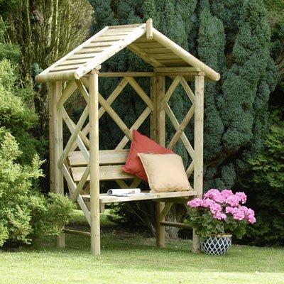 M&M Timber Ltd Cottage Haven