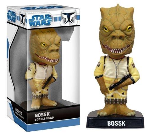 Bossk Bobble-head - 1