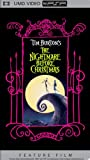 Tim Burton's The Nightmare Before Christmas [UMD for PSP]