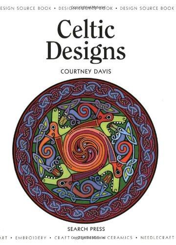 Celtic Designs (Design Source Books)