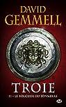 Troie, Tome 2 : Le Bouclier du Tonnerre  par Gemmell