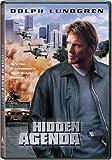 NEW Hidden Agenda (DVD)