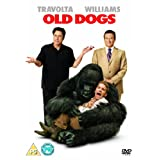 Old Dogs [DVD]by John Travolta