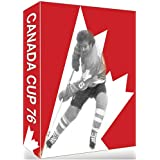 Canada Cup 1976 (Bobby Clarke & Darryl Sittler Cover)by DVD