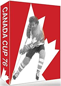 Canada Cup 1976 (Bobby Clarke & Darryl Sittler Cover)