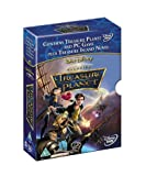Treasure Planet DVD Gift Set
