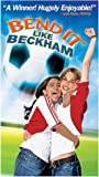 echange, troc Bend It Like Beckham (Spanish) (Sub) [VHS] [Import USA]