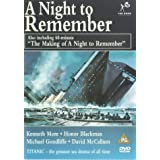 A Night To Remember / The Making Of A Night To Remember [DVD] [1958]by Kenneth More