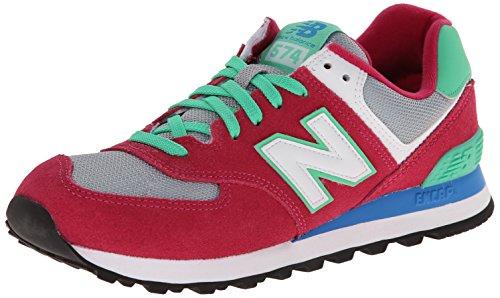 new-balance-wl574-b-zapatillas-deportiva-de-piel-mujer-color-rosa-pink-green-white-talla-405