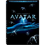 Avatar (Extended Collector's Edition) (Bilingual)by James Cameron