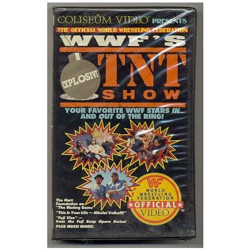 WF025   WWF Explosive TNT Show avi torrent [overtopropetorrents com] preview 0