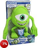 Spinmaster - Monster University. Il Mio Amico Mike