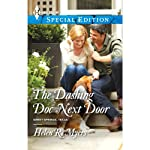 The Dashing Doc Next Door | Helen R. Myers