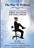 Amazing Stress Solutions For Small Spaces
