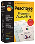 Peachtree Premium Accounting 2006 Mul...