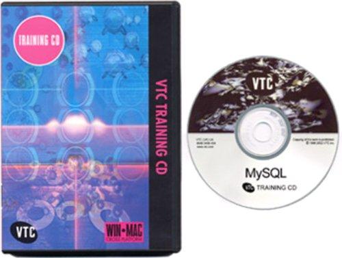 MySQL Training CD