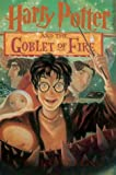 Harry Potter and the Goblet of Fire (rlb) (043955490X) by J. K. Rowling