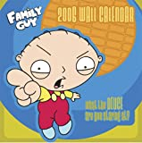 Family Guy 2006 16-Month Wall Calendar