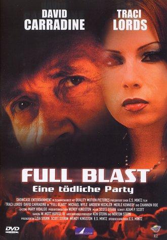 Full Blast - Eine tödliche Party