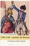 "Afficher ""1789-1799, combats de femmes"""