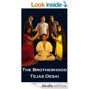 Tejas Desai. Mystery, Thriller & Suspense Kindle eBooks @ Amazon.com
