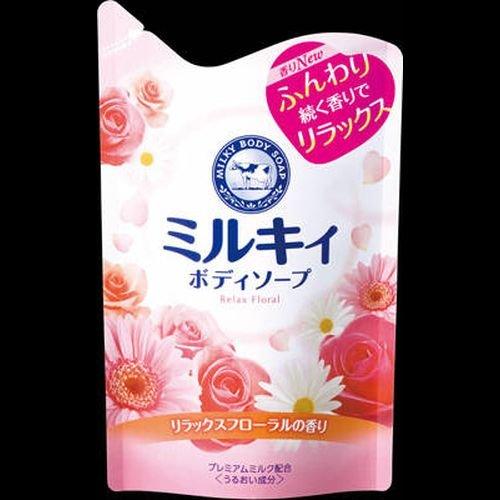 ミルキィBS Rフローラルの香り 替 430ml