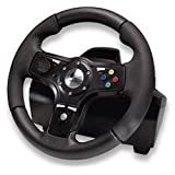 Logitech DriveFX Racing Wheel (Xbox 360)by Logitech