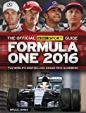 The Official BBC Sport Guide Formula One 2016