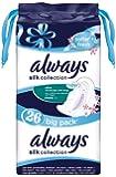 Always Normal Plus - Ultra-Fresh Sanitary Pads - Pack of 26
