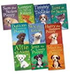 Holly Webb 10 Books Set Pack Puppy an...
