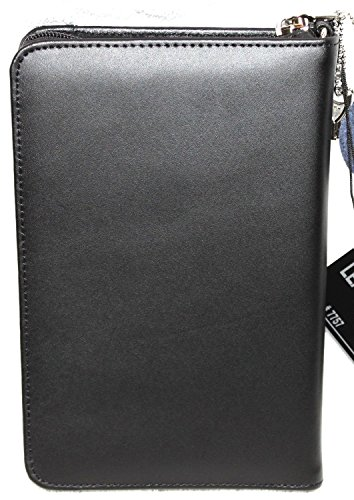 Leather Concealment Organizer Planner Holster Looks Like