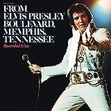 From Elvis Presley Boulevard Memphis Tennessee [Analog]