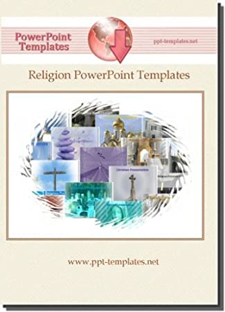 Religious PowerPoint Presentation Templates - MS PPT Backgrounds and Design Layouts