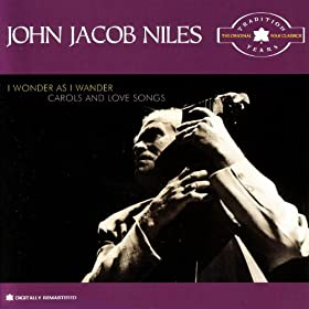 Look Down That Lonesome Road: John Jacob Niles: Amazon.es