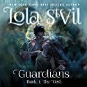 The Girl: Guardians, Book 1 Hörbuch von Lola StVil Gesprochen von: Jennifer O'Donnell, Adam Chase