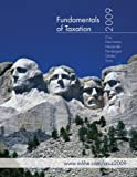 img - for Fundamentals of Taxation 2009 with Taxation Preparation Software book / textbook / text book