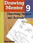 Drawing Mentor 9, Sketching People an...