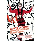 Club To Catwalk Exhibition Poster||EVAEX